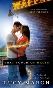 Baixar That touch of magic pdf, epub, eBook