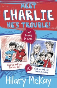 Baixar Charlie and the rocket boy and charlie and the pdf, epub, eBook