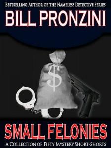 Baixar Small felonies pdf, epub, ebook