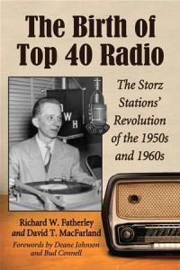 Baixar Birth of top 40 radio, the pdf, epub, eBook