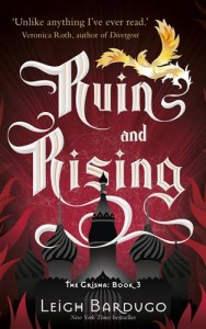 Baixar Ruin and rising pdf, epub, eBook