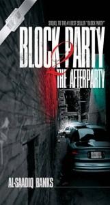 Baixar Block party 2 pdf, epub, eBook