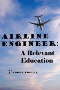 Baixar Airline engineer: a relevant education pdf, epub, ebook