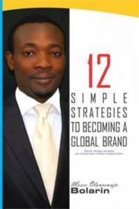 Baixar 12 simple strategies to becoming a global brand pdf, epub, ebook