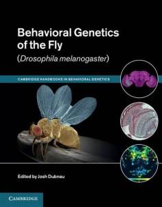 Baixar Behavioral genetics of the fly (drosophila pdf, epub, ebook