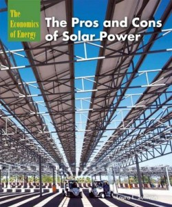Baixar Pros and cons of solar power, the pdf, epub, ebook