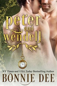 Baixar Peter and wendell pdf, epub, ebook