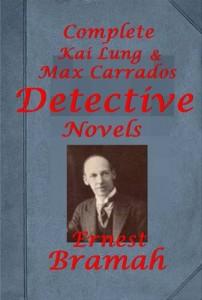 Baixar Complete max carrados mystery detective pdf, epub, eBook