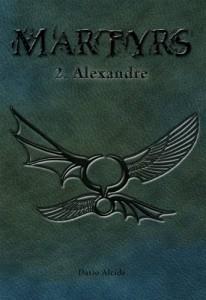 Baixar Martyrs – alexandre pdf, epub, eBook