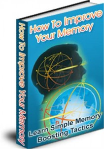 Baixar How to improve your memory pdf, epub, eBook