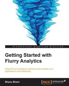 Baixar Getting started with flurry analytics pdf, epub, ebook