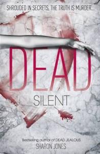 Baixar Dead silent pdf, epub, eBook