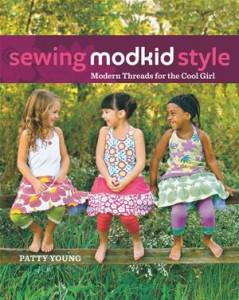 Baixar Sewing modkid style pdf, epub, ebook