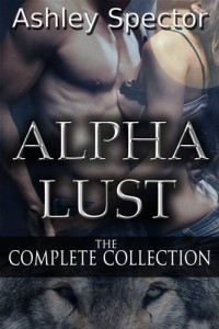 Baixar Alpha lust: the complete collection pdf, epub, eBook
