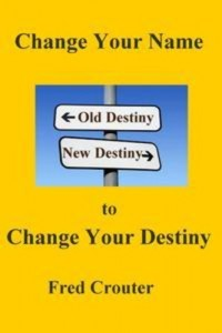 Baixar Change your nane to change your destiny pdf, epub, eBook