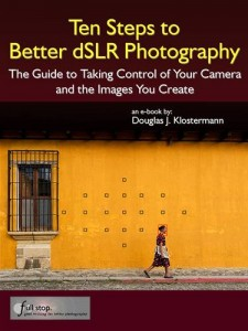 Baixar Ten steps to better dslr photography pdf, epub, ebook