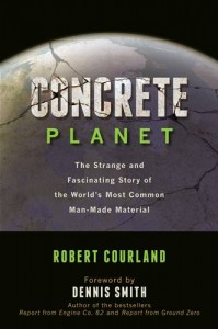 Baixar Concrete planet pdf, epub, eBook