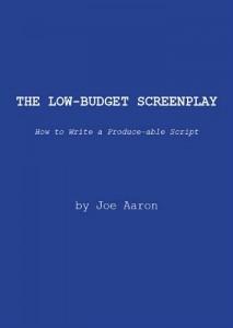 Baixar Low budget screenplay, how to write a pdf, epub, ebook