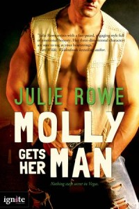 Baixar Molly gets her man pdf, epub, ebook