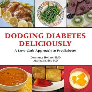 Baixar Dodging diabetes deliciously pdf, epub, eBook
