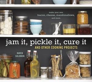 Baixar Jam it, pickle it, cure it pdf, epub, ebook