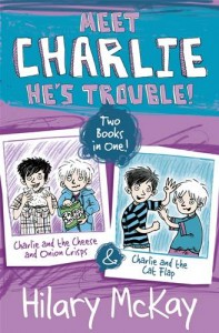 Baixar Charlie: charlie and the cheese and onion crisps pdf, epub, eBook