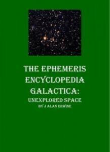 Baixar Ephemeris encyclopedia galactica: unexplored pdf, epub, eBook