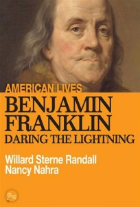 Baixar Benjamin franklin: daring the lightning pdf, epub, eBook