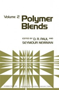 Baixar Polymer blends pdf, epub, ebook