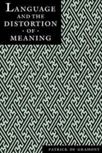 Baixar Language and the distortion of meaning pdf, epub, eBook