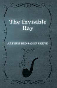 Baixar Invisible ray, the pdf, epub, eBook