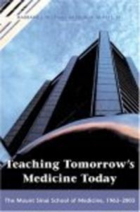 Baixar Teaching tomorrow's medicine today pdf, epub, ebook