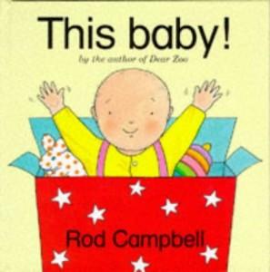 Baixar This baby pdf, epub, eBook