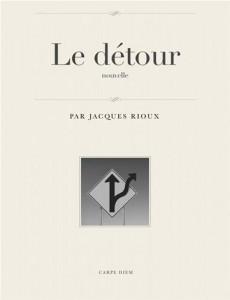 Baixar Detour, le pdf, epub, eBook