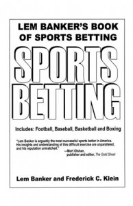 Baixar Lem bankers sports betting pdf, epub, ebook