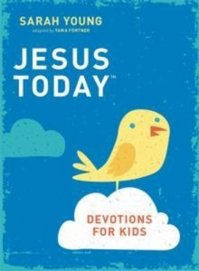 Baixar Jesus today devotions for kids pdf, epub, eBook