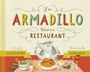 Baixar If an armadillo went to a restaurant pdf, epub, eBook