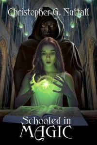 Baixar Schooled in magic pdf, epub, ebook