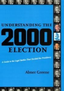 Baixar Understanding the 2000 election pdf, epub, ebook