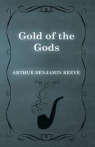 Baixar Gold of the gods pdf, epub, ebook