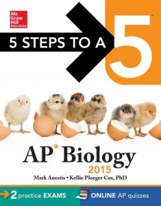 Baixar 5 steps to a 5 ap biology, 2015 edition pdf, epub, ebook