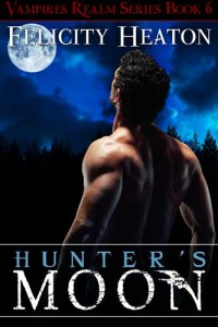 Baixar Hunter's moon (vampires realm romance series #6) pdf, epub, eBook