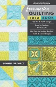 Baixar Free-motion quilting idea book pdf, epub, eBook