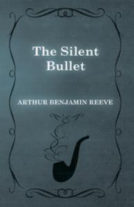 Baixar Silent bullet, the pdf, epub, ebook
