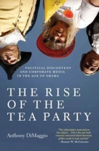 Baixar Rise of the tea party, the pdf, epub, eBook