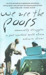 Baixar We are the poors pdf, epub, eBook