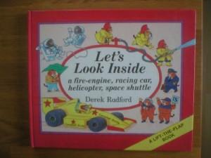 Baixar Let's look inside – a fire-engine pdf, epub, eBook