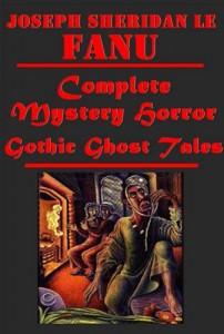 Baixar Complete mystery horror gothic ghost tales pdf, epub, eBook