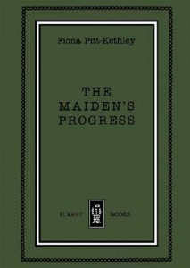 Baixar Maiden's progress, the pdf, epub, ebook