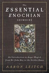 Baixar Essential enochian grimoire, the pdf, epub, eBook